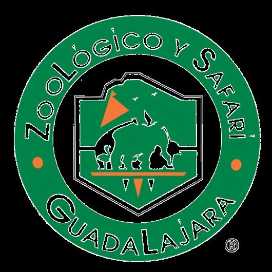 Guadalajara zoo logo